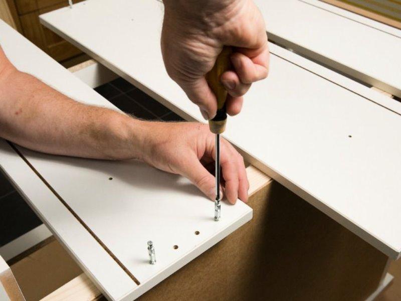 Купить всё для изготовления мебели своими руками